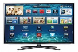 SelectSmart - Samsung 3D UE40ES6100